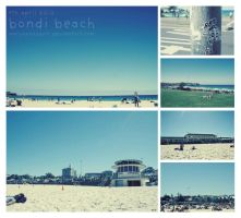 Bondi Beach! by maryannasaurr