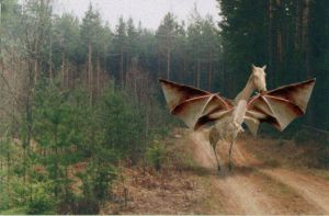 Jersey Devil by 11Ziggy11