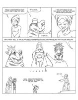 Chrono Trigger - silly comic by SheepDoodle