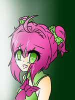 Redraw!!! Anime Crying! First pictur posted!! by AnimeCuteCake