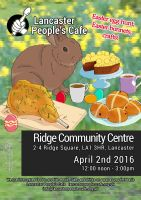 Peoples Cafe April Ridge by Asaph