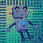 Robot!!! by ColeSuave