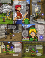 Legend of Zelda fan fic pg50 by girldirtbiker