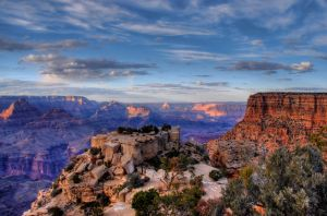 grand canyon I by sixfiveninejess