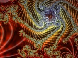 Mandelbrot 43-1/3 - Craving for Victory - by Olbaid-ST