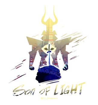 Son of Light by CharlotteSketches