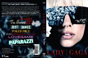 The Fame: DVD Collection by other-covers