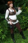 Gretel - Witch Hunter by AlliApocalips