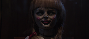 Annabelle Wallpaper by dani8190