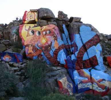 Murals chloride1 by thornehead