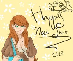 Happy new year by sweetxvichy