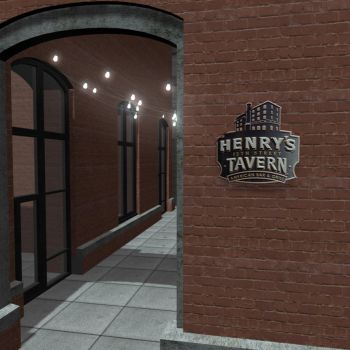 Henry's 02 by unnouvelorage