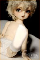 First Pictures of Hotsuu 2 by fransyung