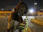 The Markham City Scarecrow by The-Wizard-WhoDid-it