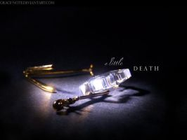 a little. death by grace-note