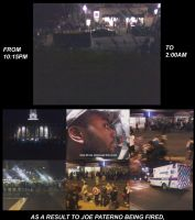 Penn State Riot of November 9th, 2011 by Solo-W