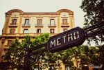 Metro by cristell15