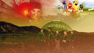 Power Rangers RPM - The Beginning of the Beginning by zordonfanclub
