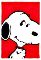 Snoopy by Christopher-Manuel