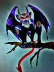 BW The demoness she had become by Starshad0wz