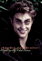 Edward Cullen Real Vampire by TwilightSagaAro