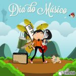 Dia do Musico by JoeVale