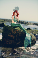 Siren's Beckoning by TheRealLittleMermaid