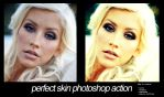 Perfect Skin Action by ToxicActions