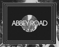 Abbey Road by TheUnknownBeing