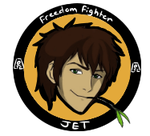 Jet Icon by CuriouslyXinlove