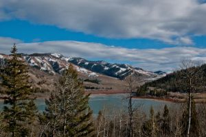 Slide Lake 3 by melly4260