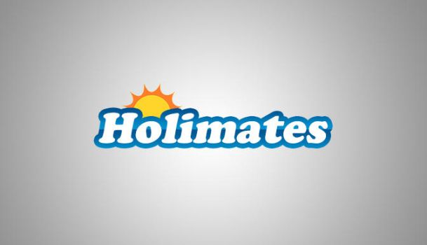 Logo Holimates by kil4