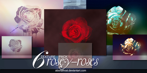 Rosey Roses Texture Pack by abonafrost