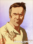 Sam Axe - Vid Included by InvisibleRainArt