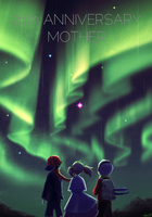 MOTHER 26th Anniversary by Lopuii
