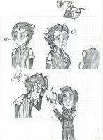 Don't Starve-Wilson by Mariaxshadow1
