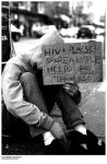 Homeless in Vancouver II by cloudten
