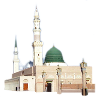madinah.icon by lechistani