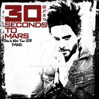 30STM June 2011 by didoo0501