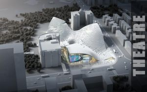 SZ Youth Center Competition 10 by Wittermark