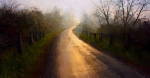 Road to home by greenbaypara
