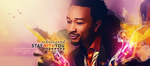 John Legend by raijinnathan