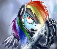 Dash The Ripper by NeroScottKennedy