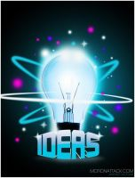 Ideas Poster by motion-attack