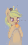 Do want by SchnellenTod