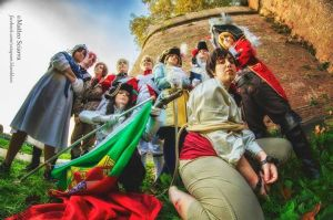 Axis Power Hetalia - Great Group! by mory-chan