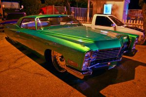 caddy 3 by SurfaceNick