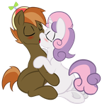 Young Love At Heart by Mac-Does-Art