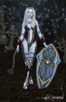 Dreams - EQ Cleric by Nianya