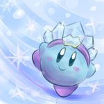 Ice by Torkirby